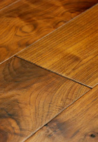 Rehmeyer Pioneer Walnut with microbevel