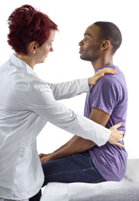 physical therapy for back injury