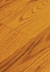 Rehmeyer Pioneer Collection Red Oak Hardwood Flooring