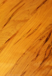 Rehmeyer Pioneer Collection Wormy Maple Hardwood Flooring
